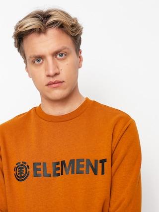 Element Blazin Sweatshirt (glazed ginger)