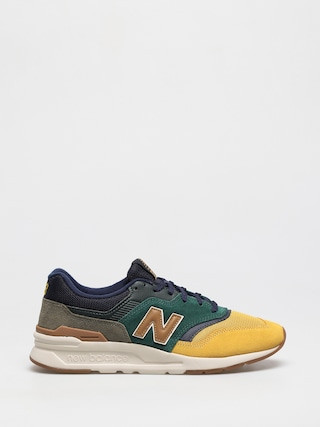 New Balance 997 Shoes (norway spruce)