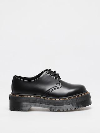 Dr. Martens 1461 Quad Shoes Wmn (polished smooth black)