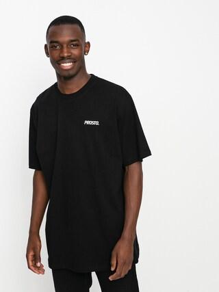Prosto Basic T-shirt (black)