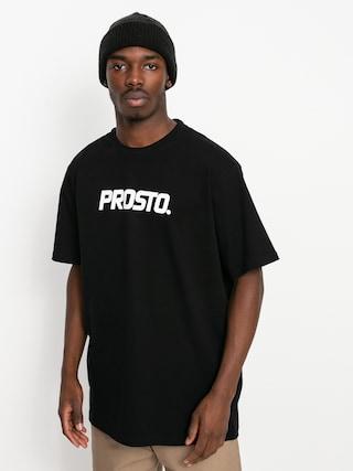 Prosto Classic XXI T-shirt (black)