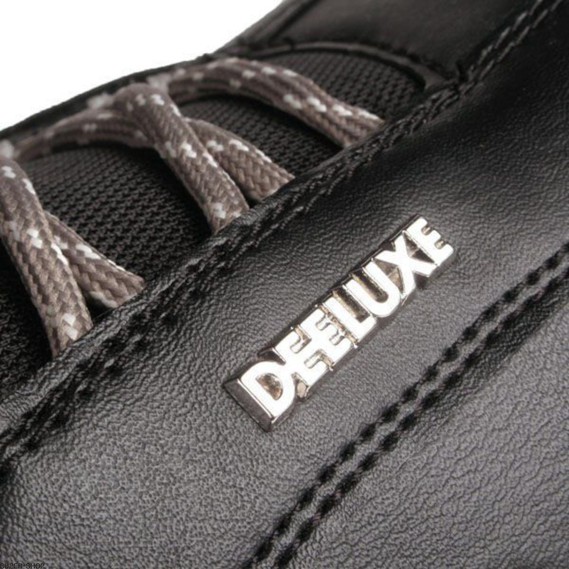 8264b2452ab5 DeeLuxe snowboard boots Daemon (black)
