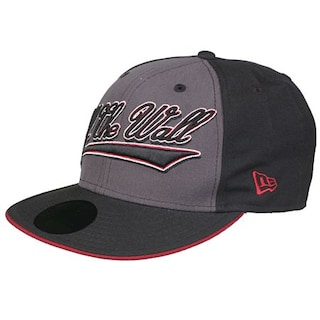 84d9963a080 Vans Cap Extra Innings New Era (black)