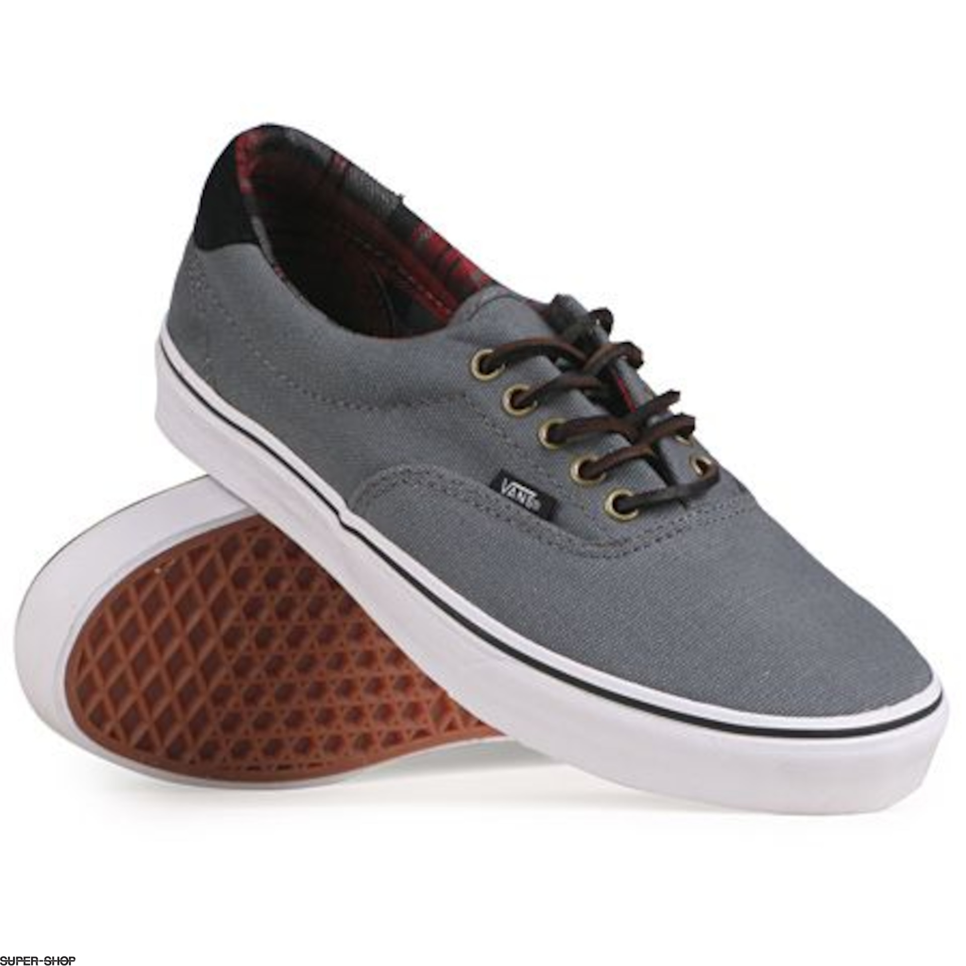Vans Shoes Era 59 (castlerock) aee58fedb4