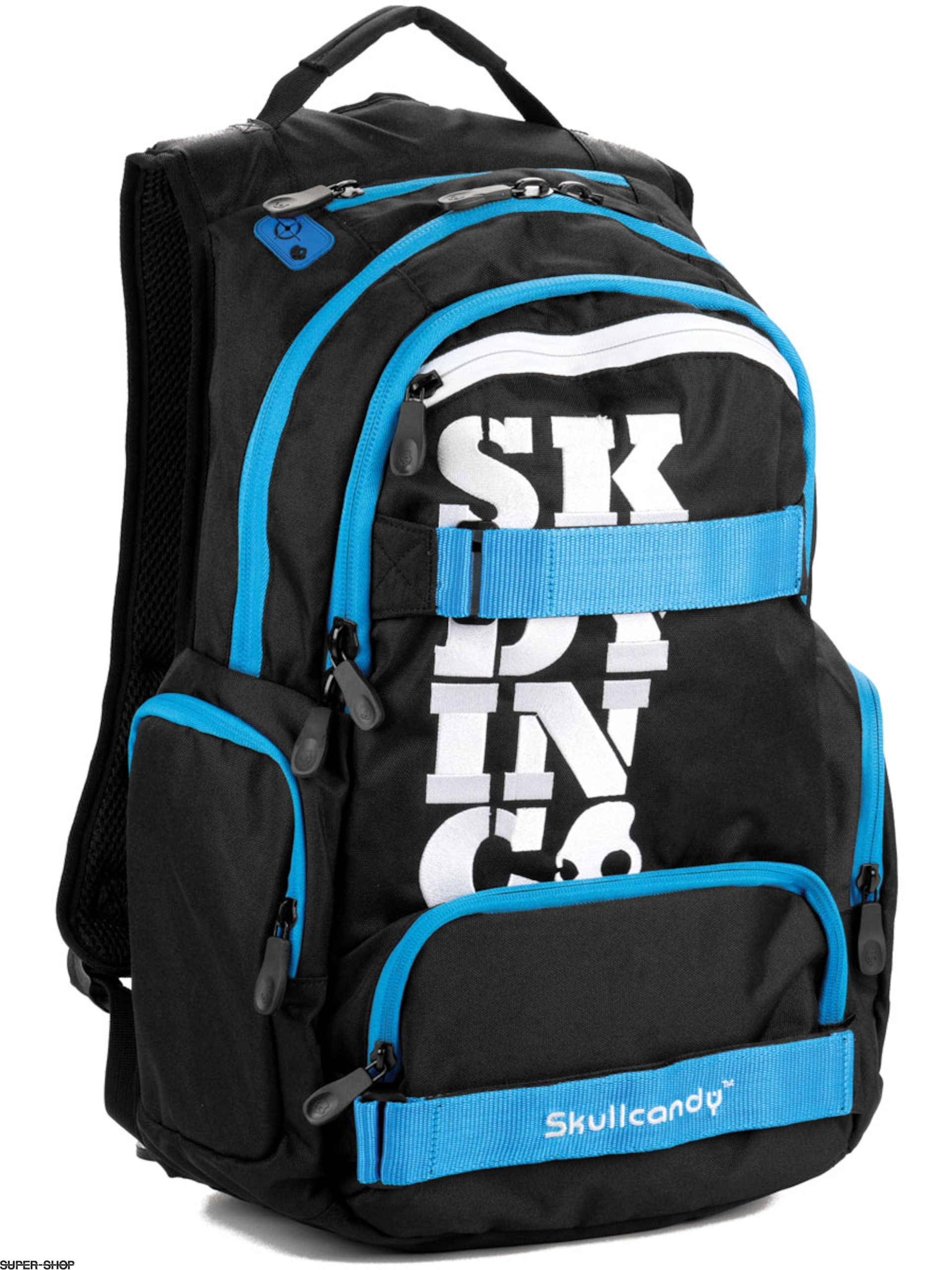 Skullcandy dream team skate backpack black jpg 900x1200 Skullcandy black  backpacks skateboard d18ece95caef0