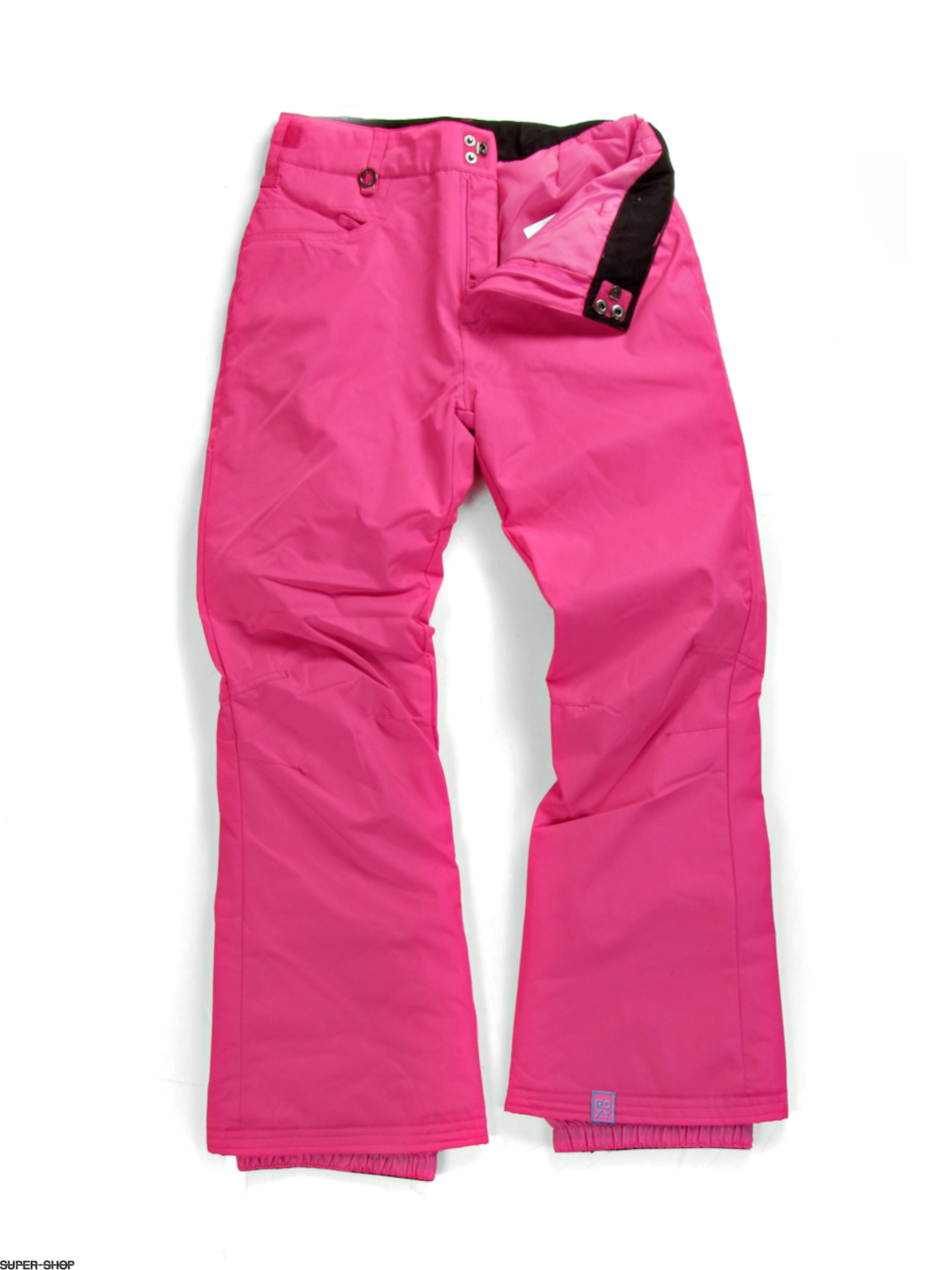 pretty nice 4429a 4aeef Roxy Kids/Teens XKTSP034 Snowboard Pants (lily)