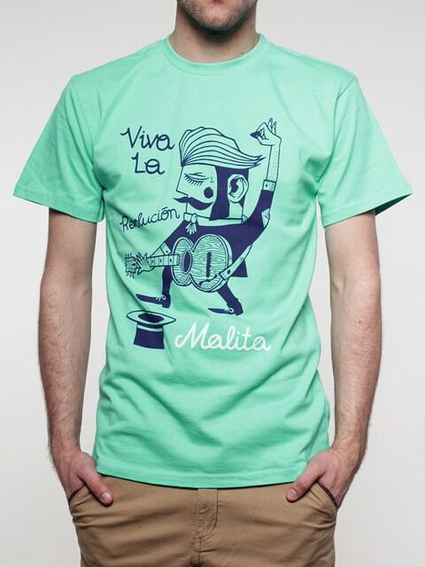 Malita Shirt T-Shirt Revolution