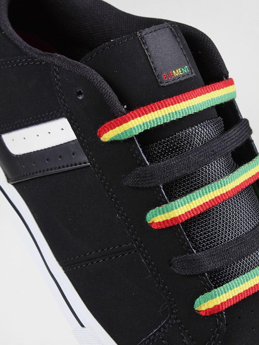 Element shoes Billings 2 (blackrasta)