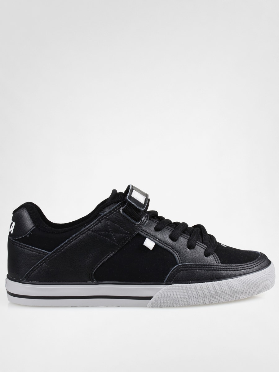 Circa shoes 205 Vulc (black/drizzle gray)