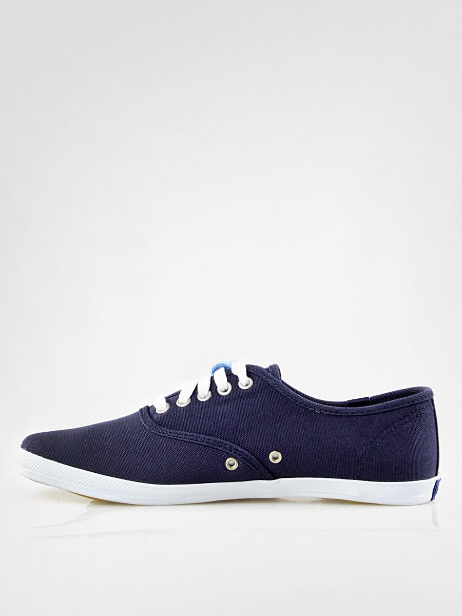 Keds shoes Champion CVO (navy)