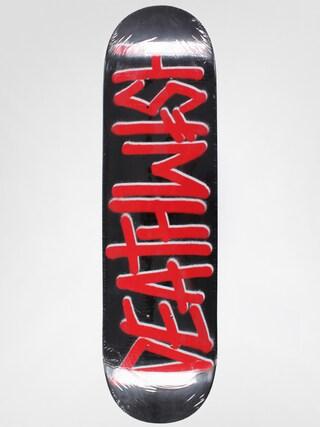 Deathwish Deska Deathspray 8.0'' (blk/red)
