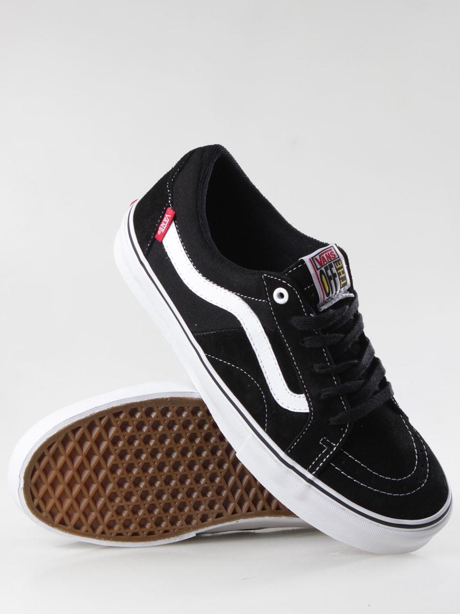 Vans shoes AV Nativ American Low (black