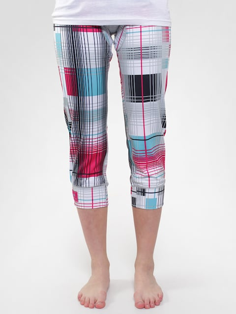 686 active underwear Plaid Base Layer Bottom Wmn (tur)