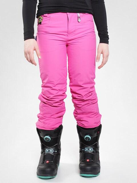 Volcom Kinder Snowboard Hose Tweet Ins (pink)
