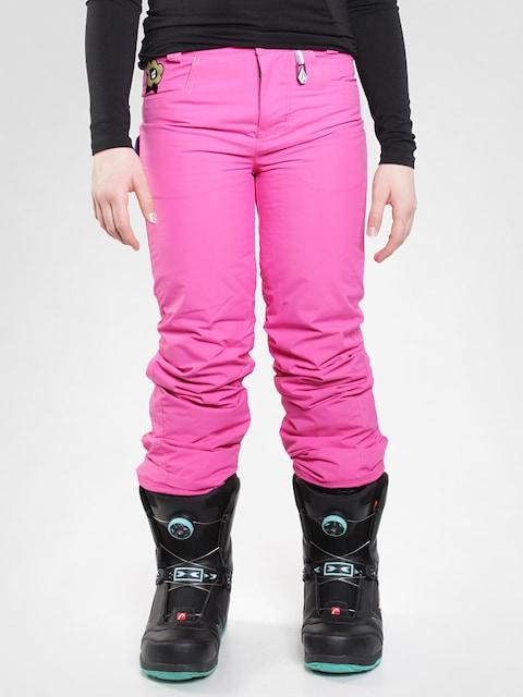 Volcom snowboard pants Tweet Ins (pink)