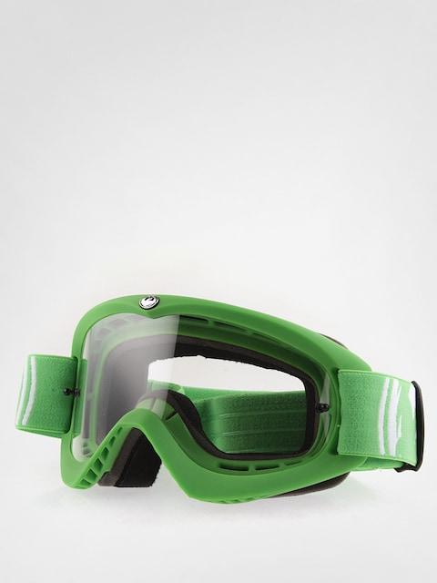 Dragon Goggle DXS (powder/blue ionized)
