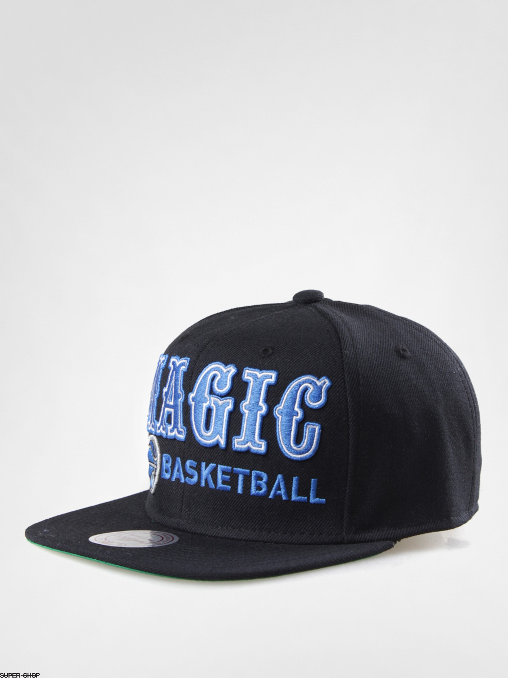 Mitchell & Ness Cap Orlando Magic 6 ZD