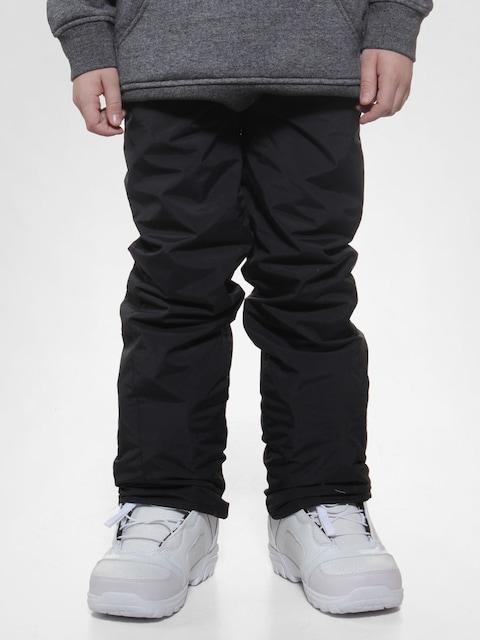 Volcom Kinder Snowboard Hose Tweet Ins (black))