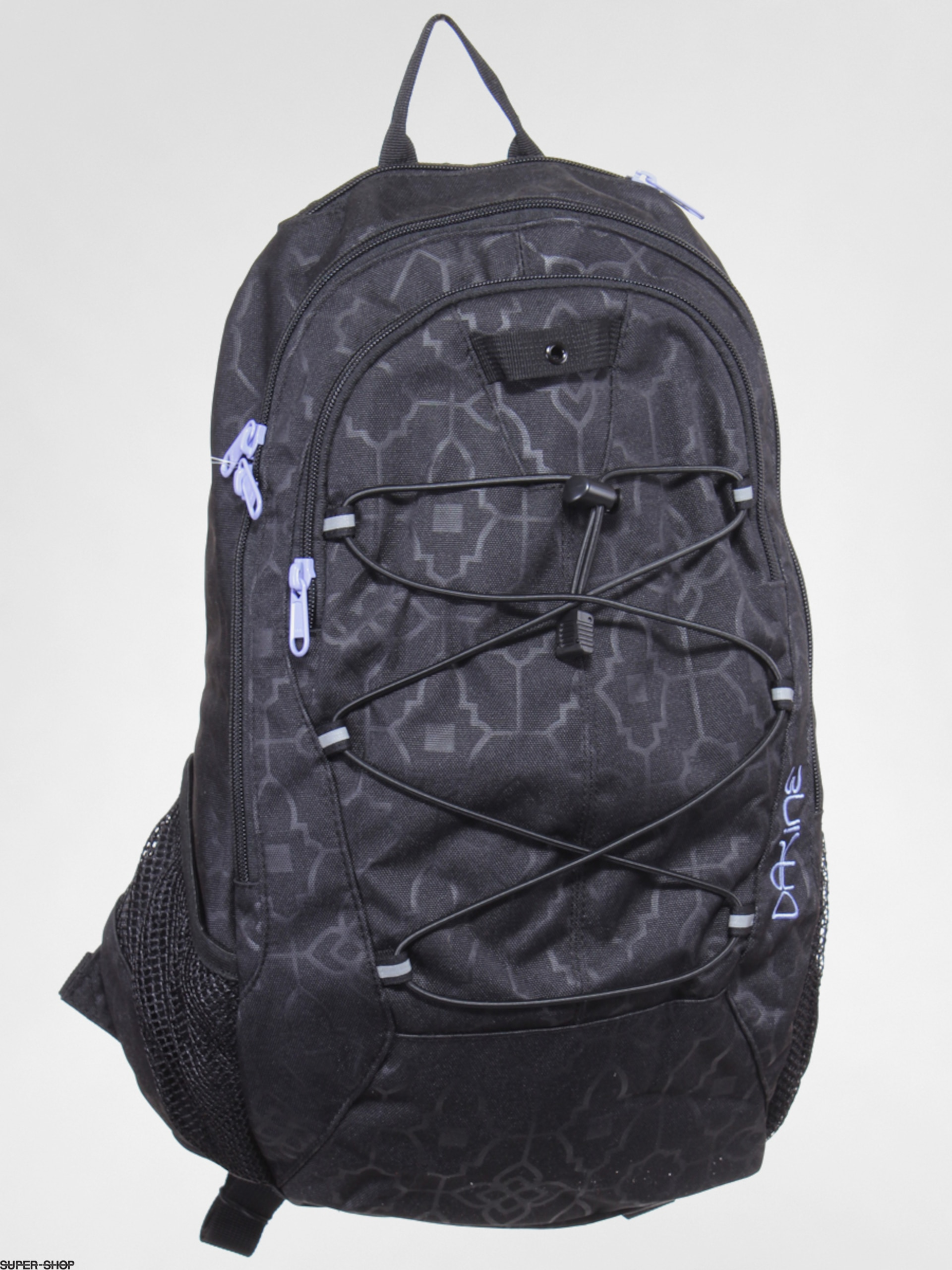 świetna jakość całkiem tania złapać Dakine backpack Transit Wmn (capri 18l)
