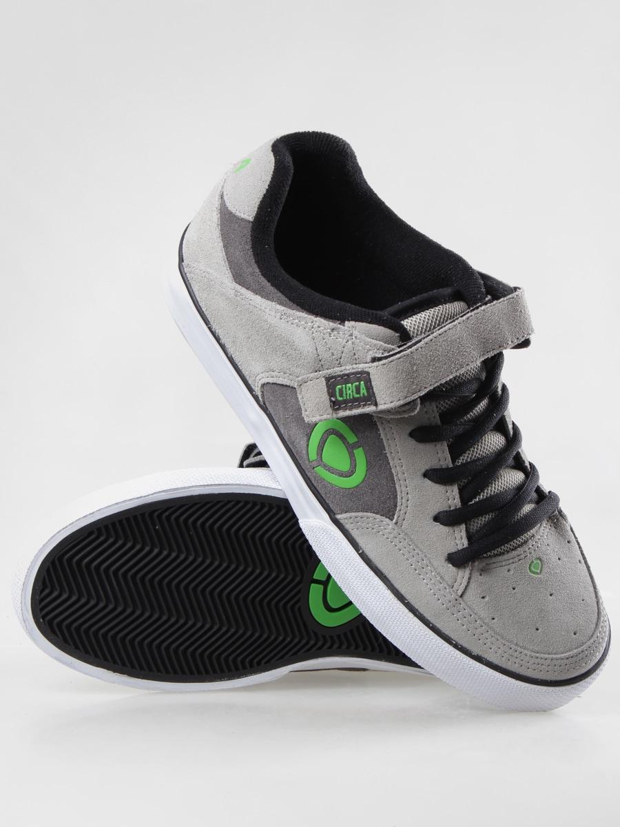 Circa shoes 205 Vulc (paloma grey