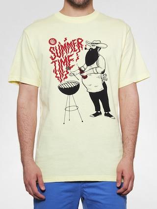 Malita T-shirt Grill (pinacolada)