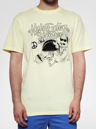 Malita T-shirt Summer Club (pinacolada)