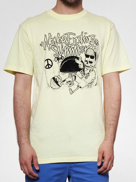 Malita T-shirt Summer Club