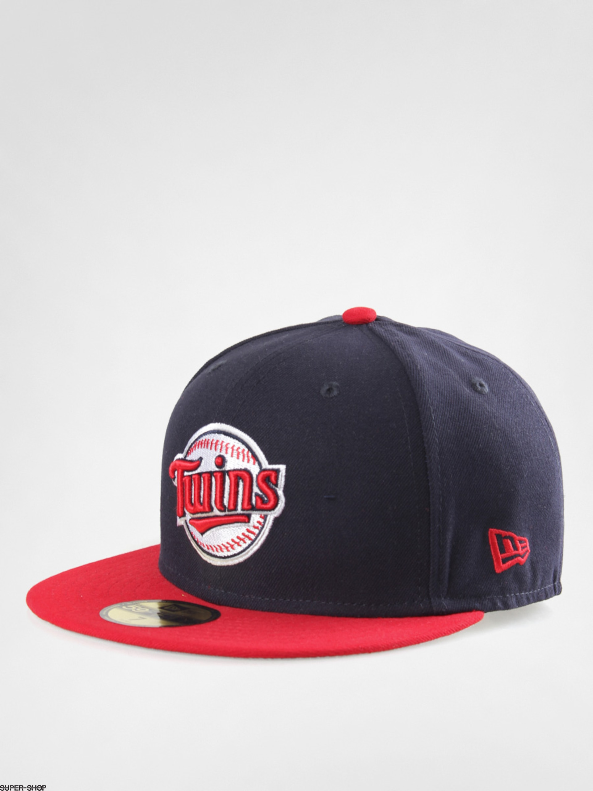New Era Cap Mintwi ZD (nvy/red)