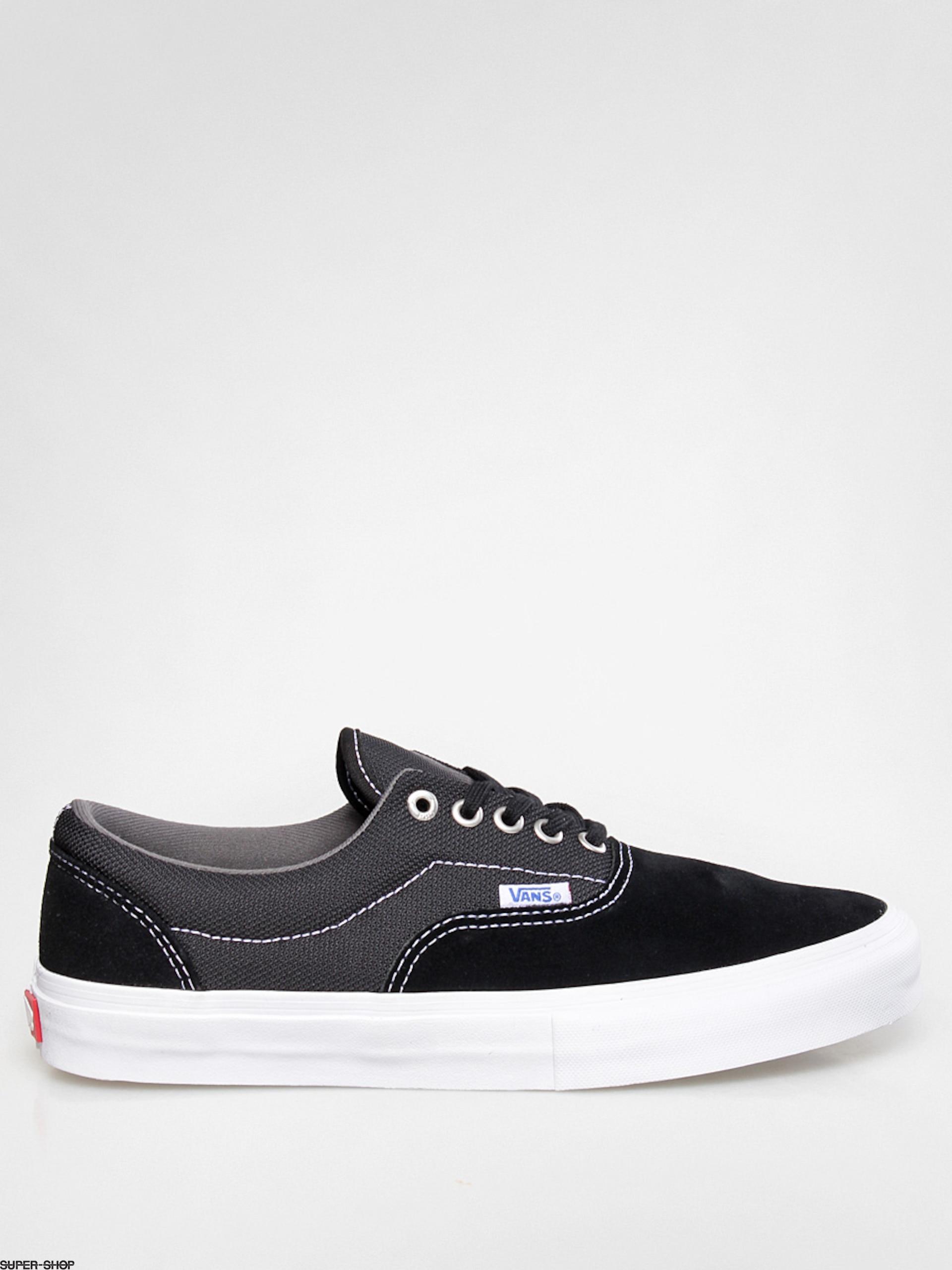Vans shoes Era Pro V97LB5S (black white silver) 7fb688a7b