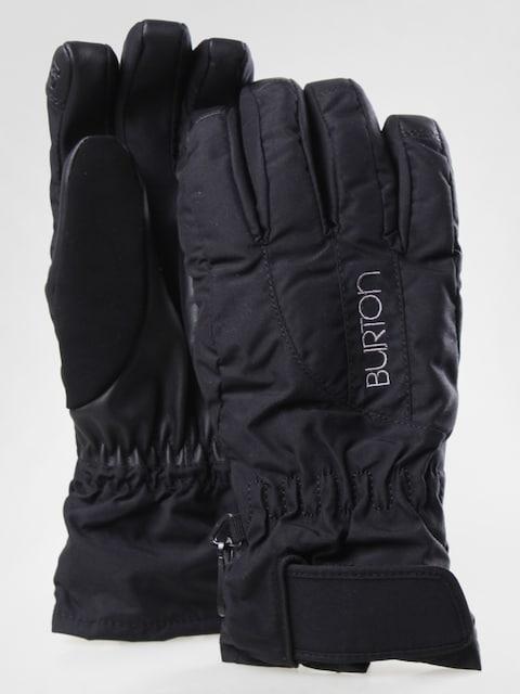 Burton gloves Profile Undgl Wmn (true black)