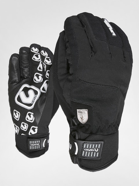 Level Gloves snowboardowe Suburban