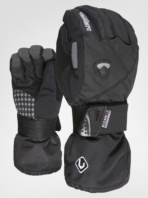 Level gloves Fly (blk)