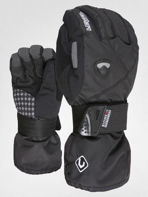 Level Handschuhe Fly (blk)