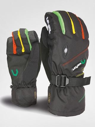 Level Gloves Matrix Under (pk rainbow)