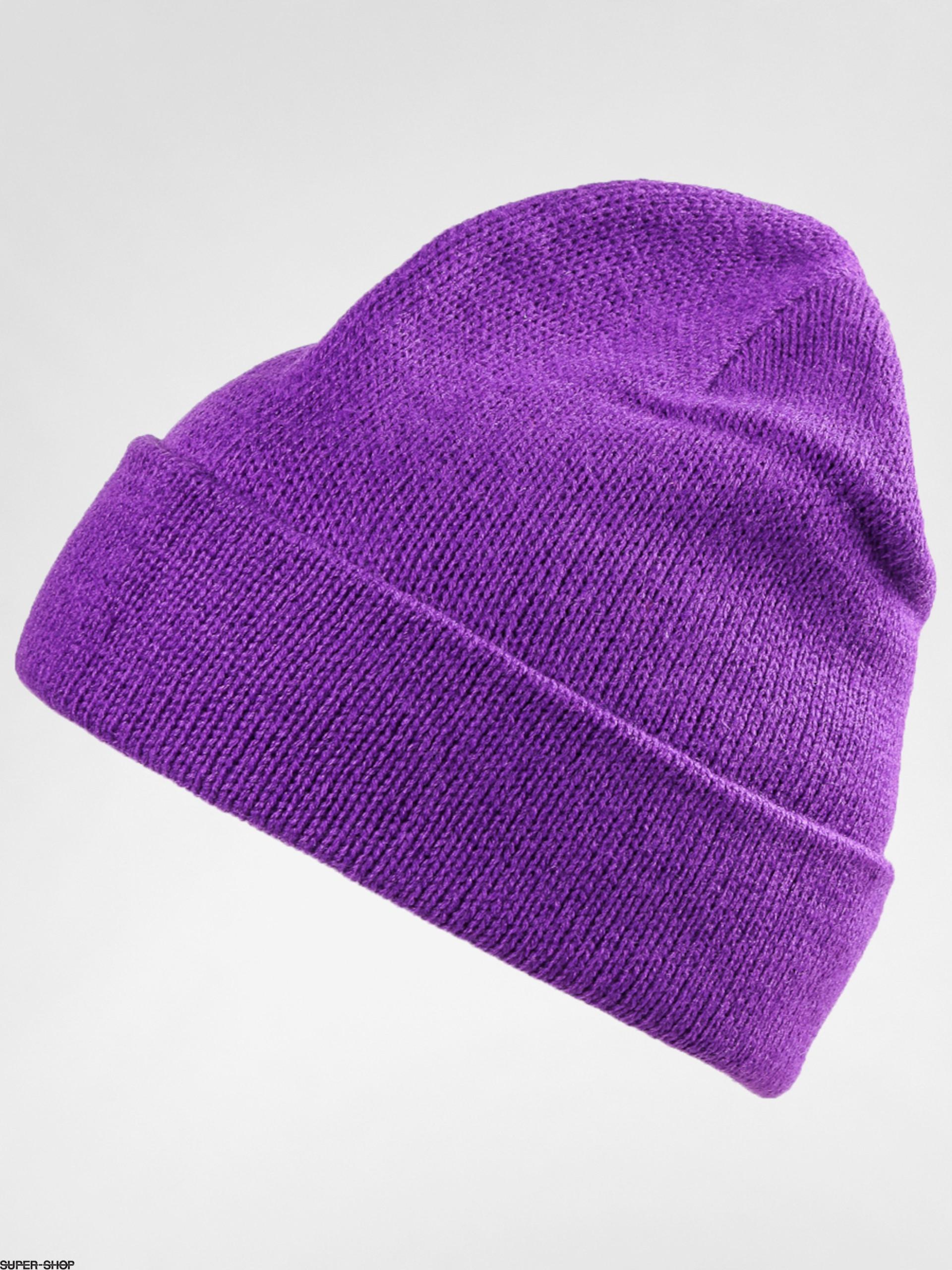 464d4e91acc46 Coal Beanie The Flt (purple)