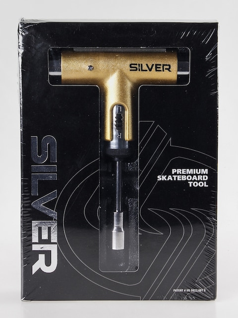 Silver Tool Silver (gold)