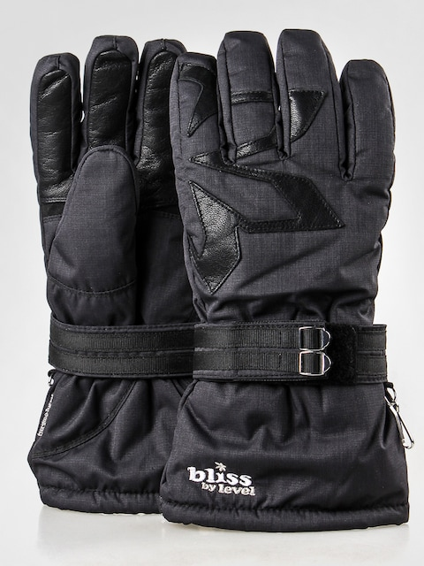 Level Handschuhe Bliss Oasis Wmn (blk)