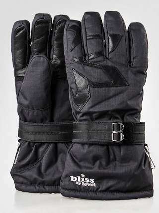 Level Gloves Bliss Oasis Wmn (blk)