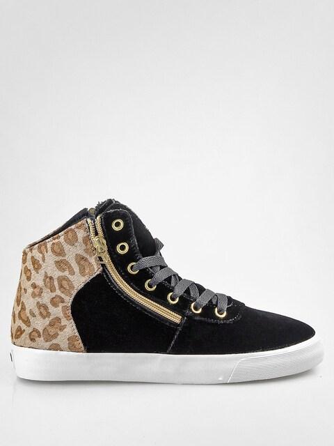Supra Shoes Cuttler Wmn (bct)