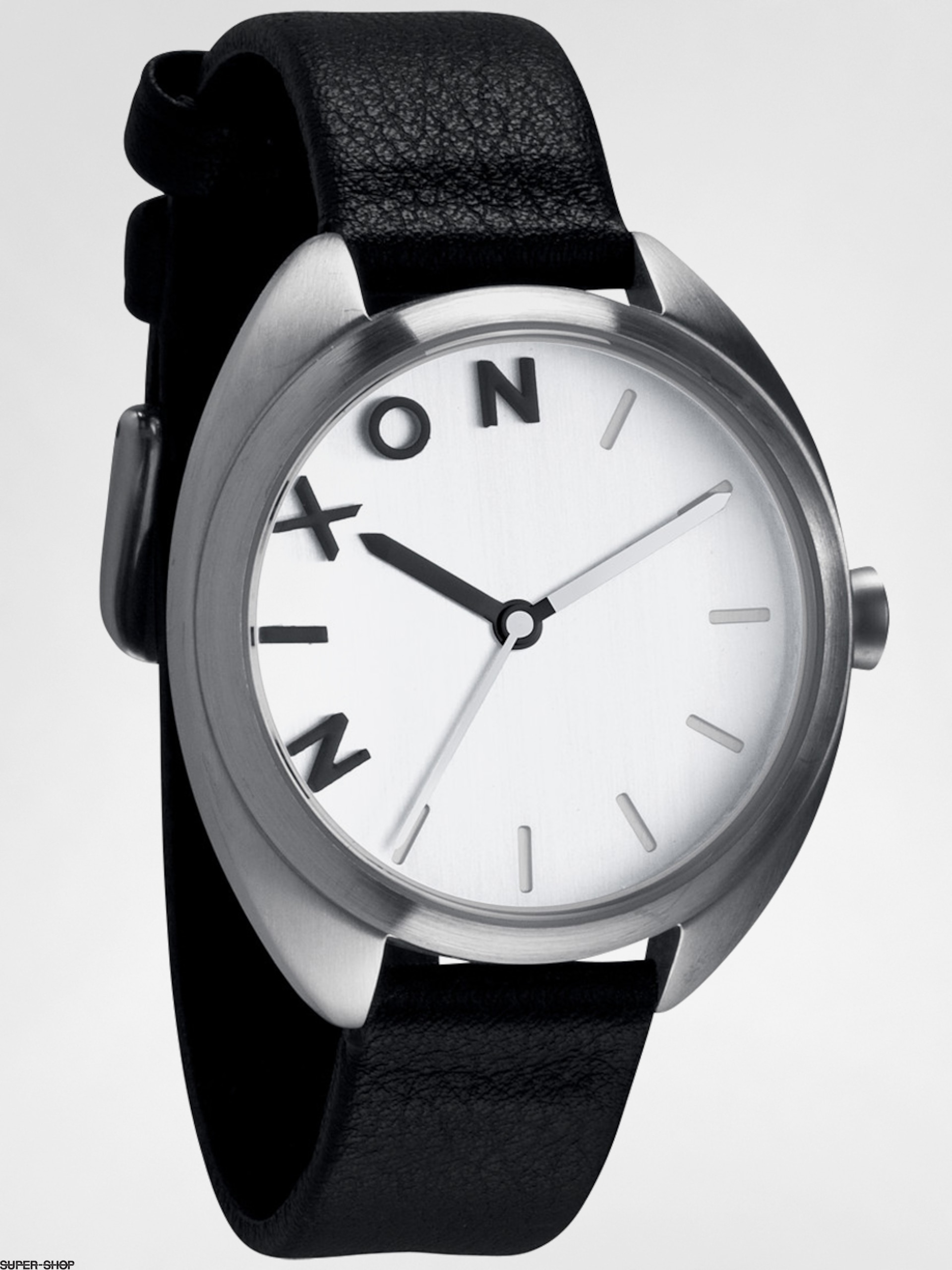 Nixon Watch Corporal SS (steel gray)