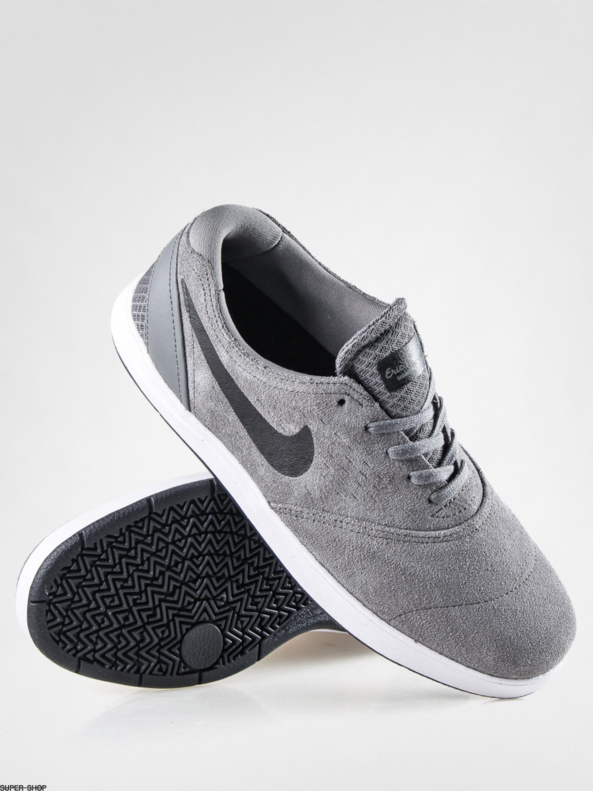 b9b8b1299a5a Nike SB Shoes Eric Koston 2 (med base grey )