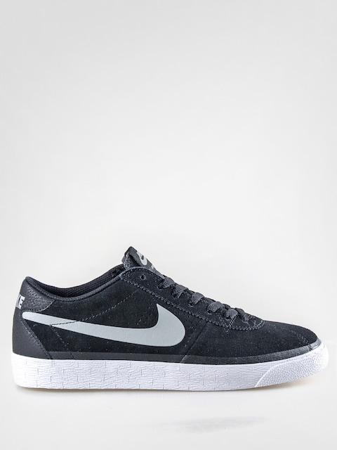 Nike Shoes Bruin SB Premium SE (black/)