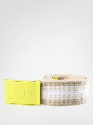 Malita Belt Comb (yellow/beige/white)