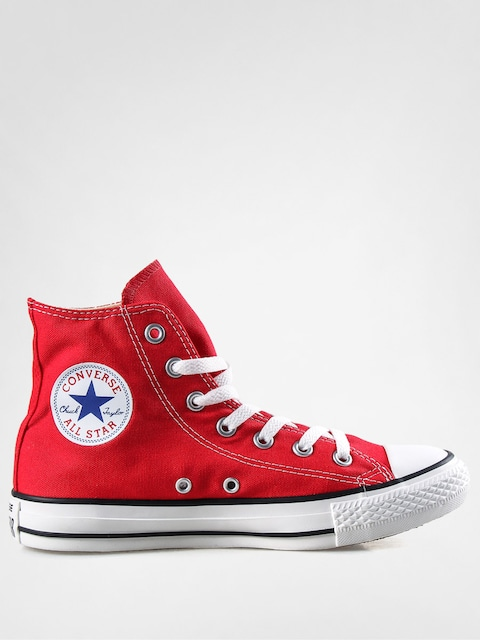 Converse sneakers Chuck Taylor All Star Hi M9621 (red)