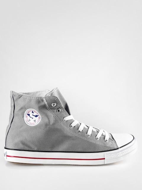Smith's Sneakers Wys (light grey)
