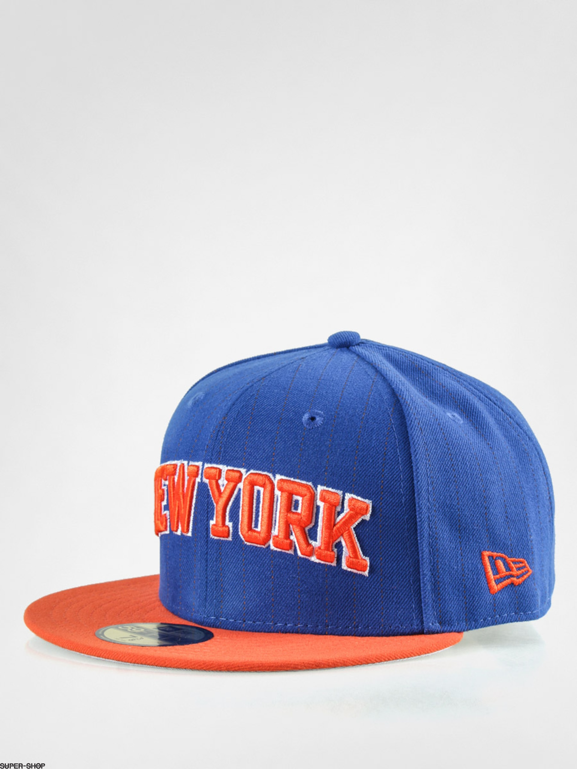 New Era Cap NBA Pincrown Neykn ZD