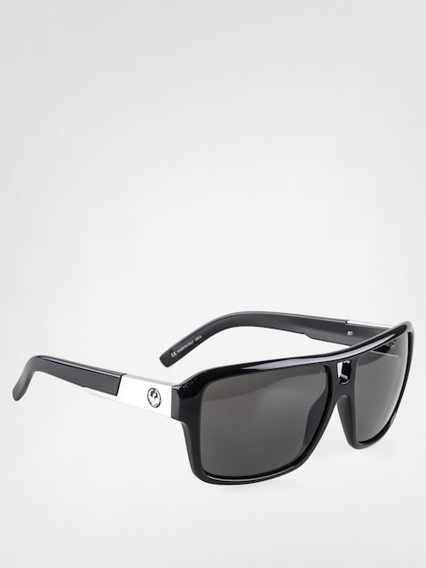 Dragon Sonnenbrille The Jam (jet grey)