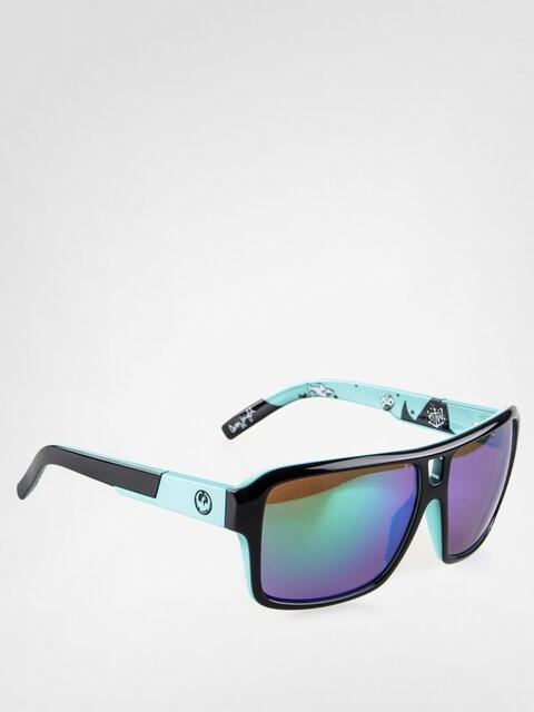 Dragon Sunglasses The Jam (jet teal green ion)