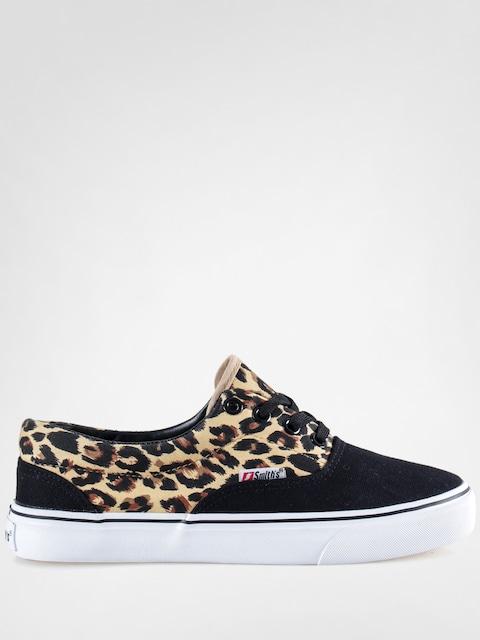 Smith's Schuhe Classic 4 (panther tattoo)