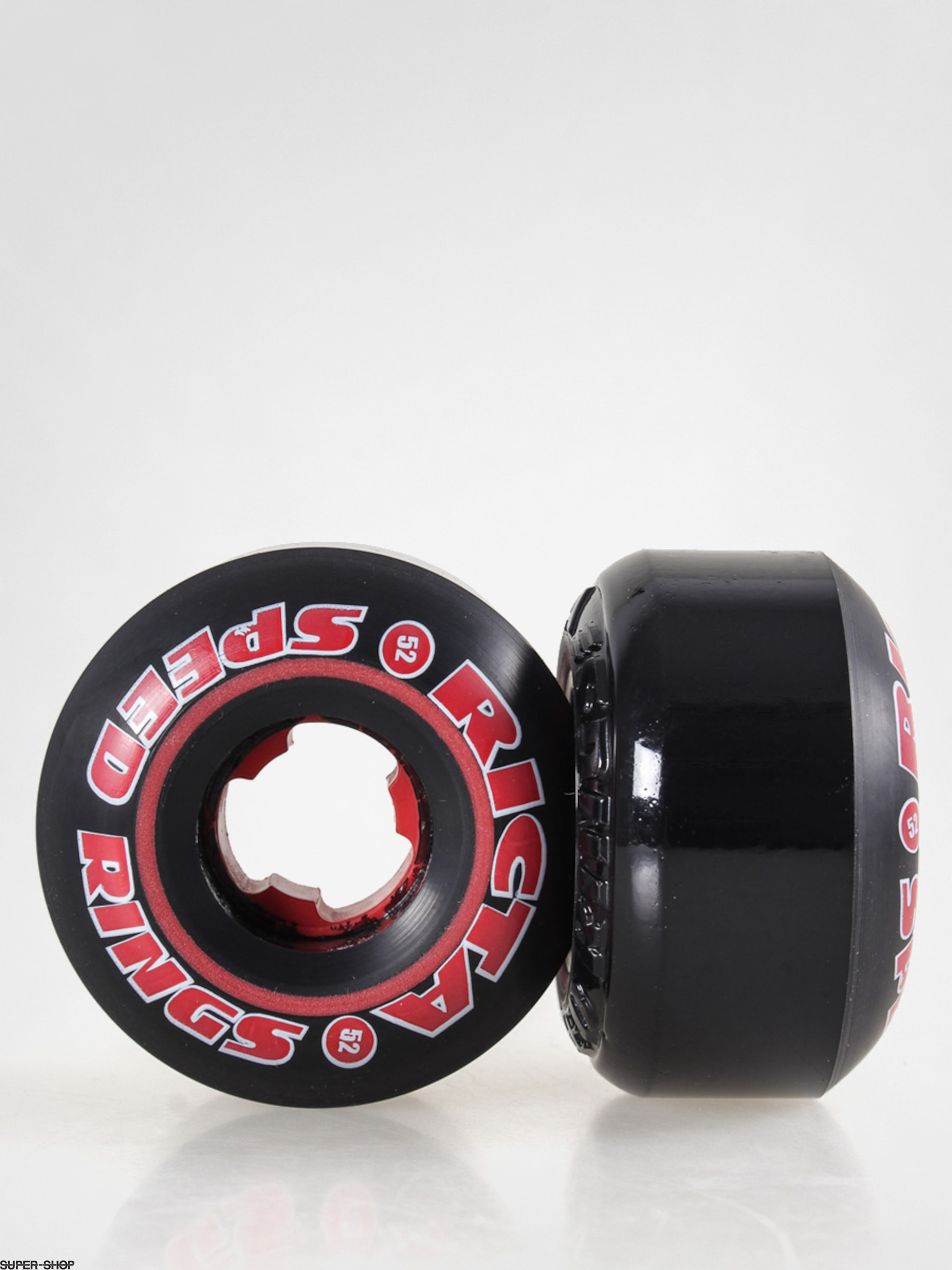 Ricta Speed Rings Black